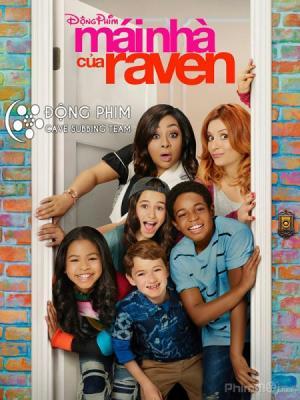 Mái Nhà Của Raven