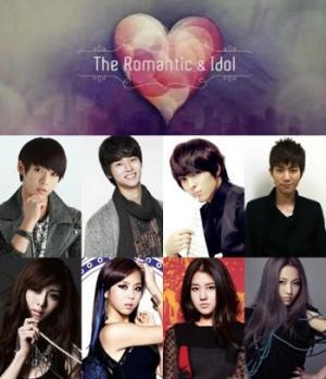 Romantic & Idol Season 2 (2013)