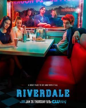 Thị Trấn Riverdale Phần 2