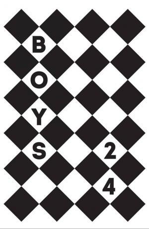 Boys 24 (2016)