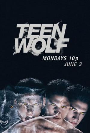 Người Sói Tuổi Teen Phần 6