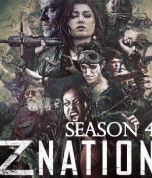 Cuộc Chiến Zombie Phần 4