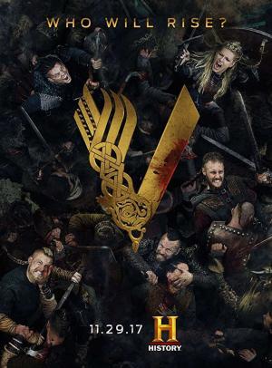Huyền Thoại Vikings Phần 5