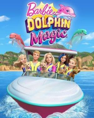 Barbie: Cá Heo Kỳ Diệu
