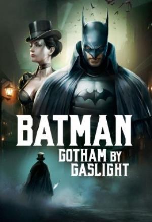 Người Dơi: Gotham Của Gaslight