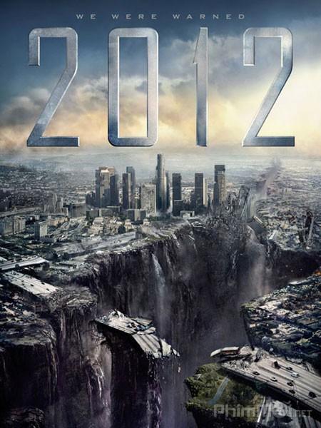 Năm đại họa 2012