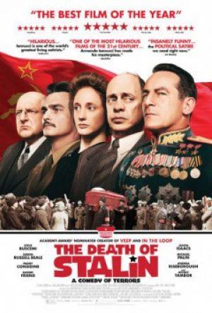 Cái Chết Của Stalin