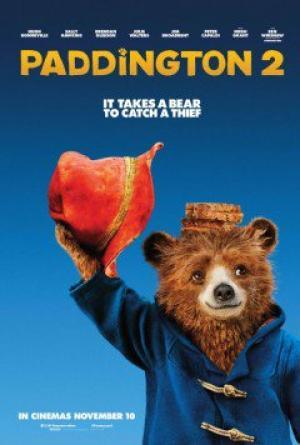 Gấu Paddington 2