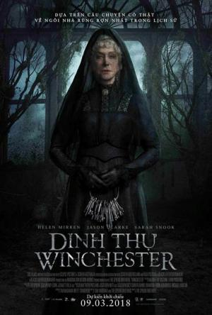Dinh Thự Winchester