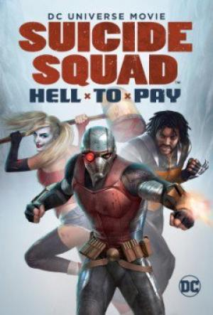 Biệt Đội Cảm Tử: Cuộc Thanh Toán Địa Ngục