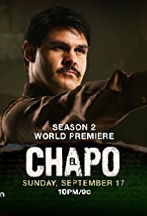 Trùm Ma Túy El Chapo 2