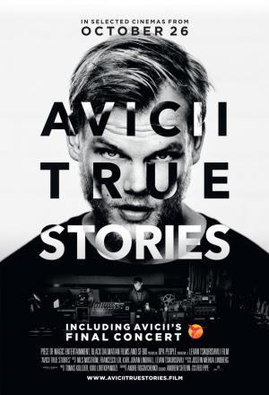 DJ Avicii Và Những Câu Chuyện Có Thật