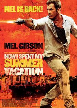 Kỳ nghỉ hè dữ dội