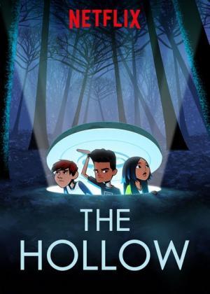 The Hollow: Trò Chơi Kì Ảo