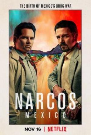 Trùm Ma Túy: Mexico (Phần 1)