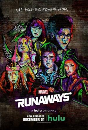 Biệt Đội Runaways 2
