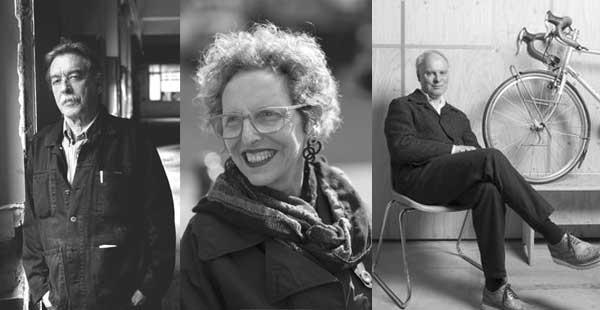 16Mar / O papel social e político da arquitetura