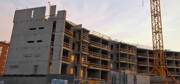 Aperfeiçoamento na área de Construção Civil