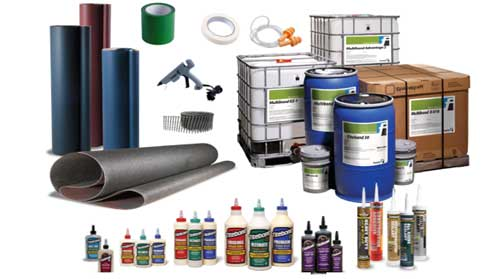 Mercado de adesivos, colas e selantes industriais recebe reforço no Sudeste