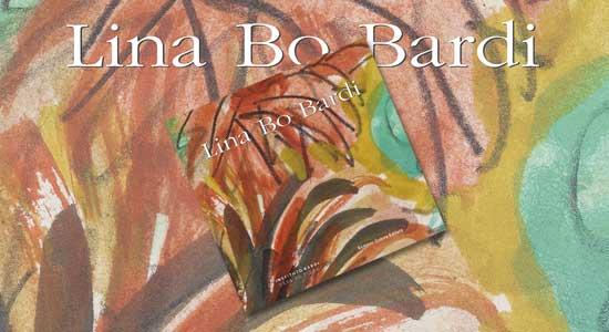 Lina Bo Bardi em 4ª edição