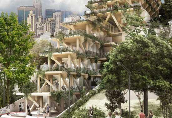 Triptyque na Bienal de Arquitetura de Veneza