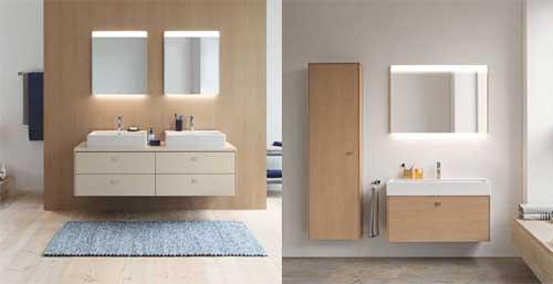 Com a linha Brioso, Duravit traz frescor e essência contemporânea ao banheiro