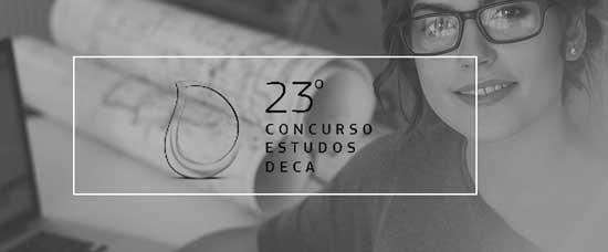 23º Concurso Estudos Deca