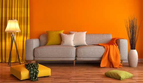 Futura Tintas: cores que aquecem