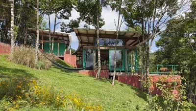 Residência em Gonçalves