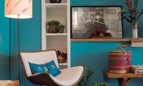 melodia do mar a cor da tintas sherwin williams para 2018 arqproduto. Black Bedroom Furniture Sets. Home Design Ideas