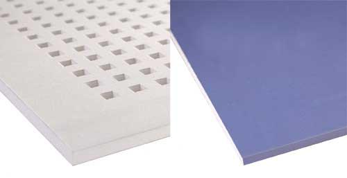 Soluções Placo em drywall