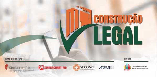 Construção Legal