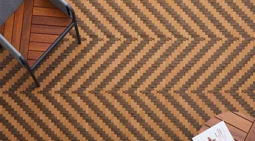 DonaFlor Mobília apresenta Coleção de tapetes YBY