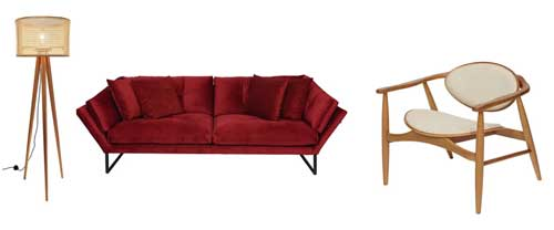 Dunelli Casa apresenta nova coleção de décor