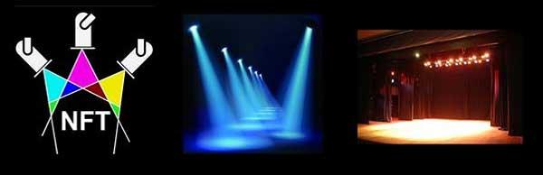 Curso Técnico em Iluminação Cênica