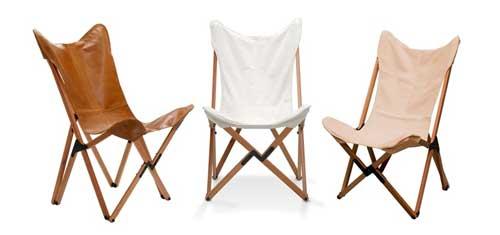 Tripolina: a cadeira que te acompanha