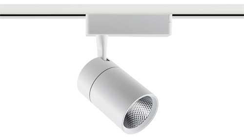 Brilia combina praticidade e estilo na coleção de spots LED e trilhos eletrificados