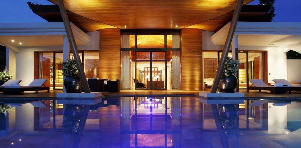 Trisara Luxury Villa