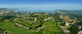 Laguna Layan Properties
