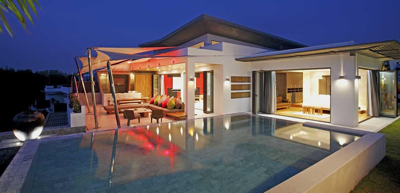 Bangtao Luxury Penthouse