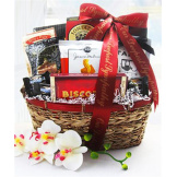 Our Deepest Sympathy Gourmet Gift Basket