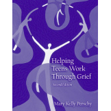 Helping Teens Work Through Grief