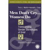 Men Don't Cry, Women Do