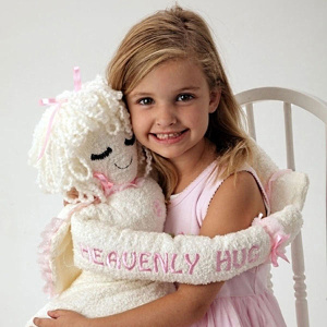 Heavenly Hug Angel (Girl)