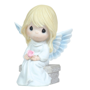 Love Never Forgets - Figurine