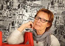 Anne Steinwart