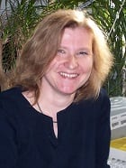 Luise Holthausen