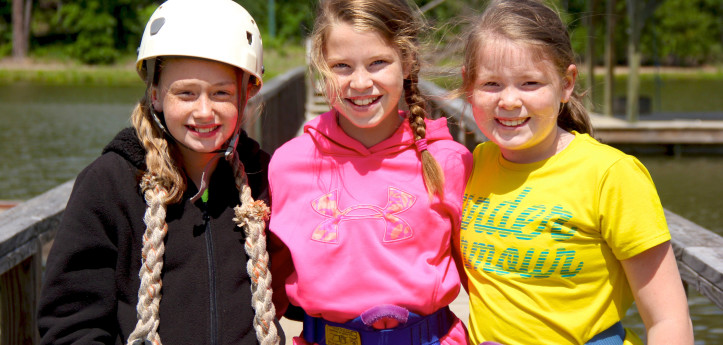 Outdoor Education Texas