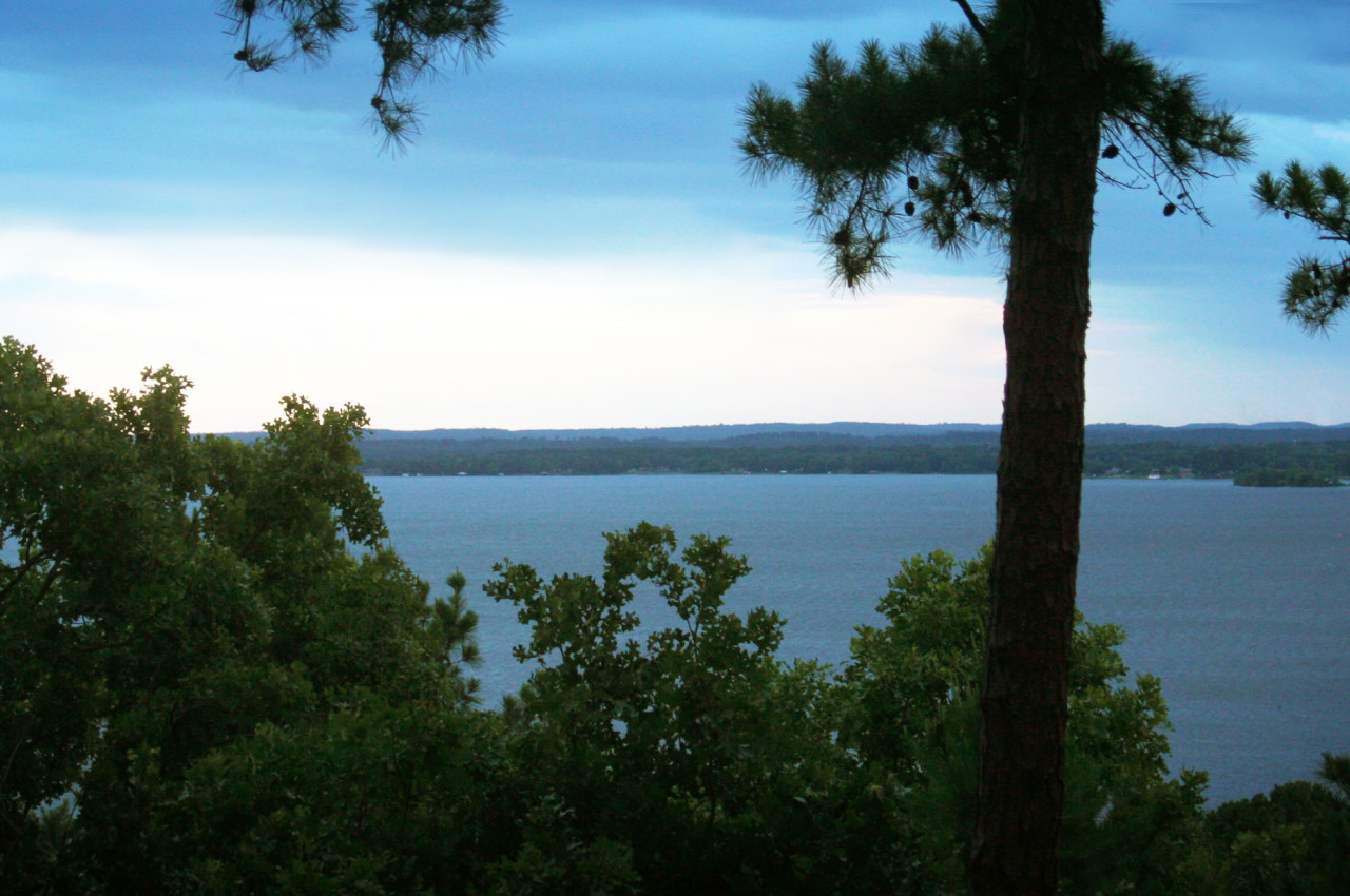 Bluffs View Lake Palestine