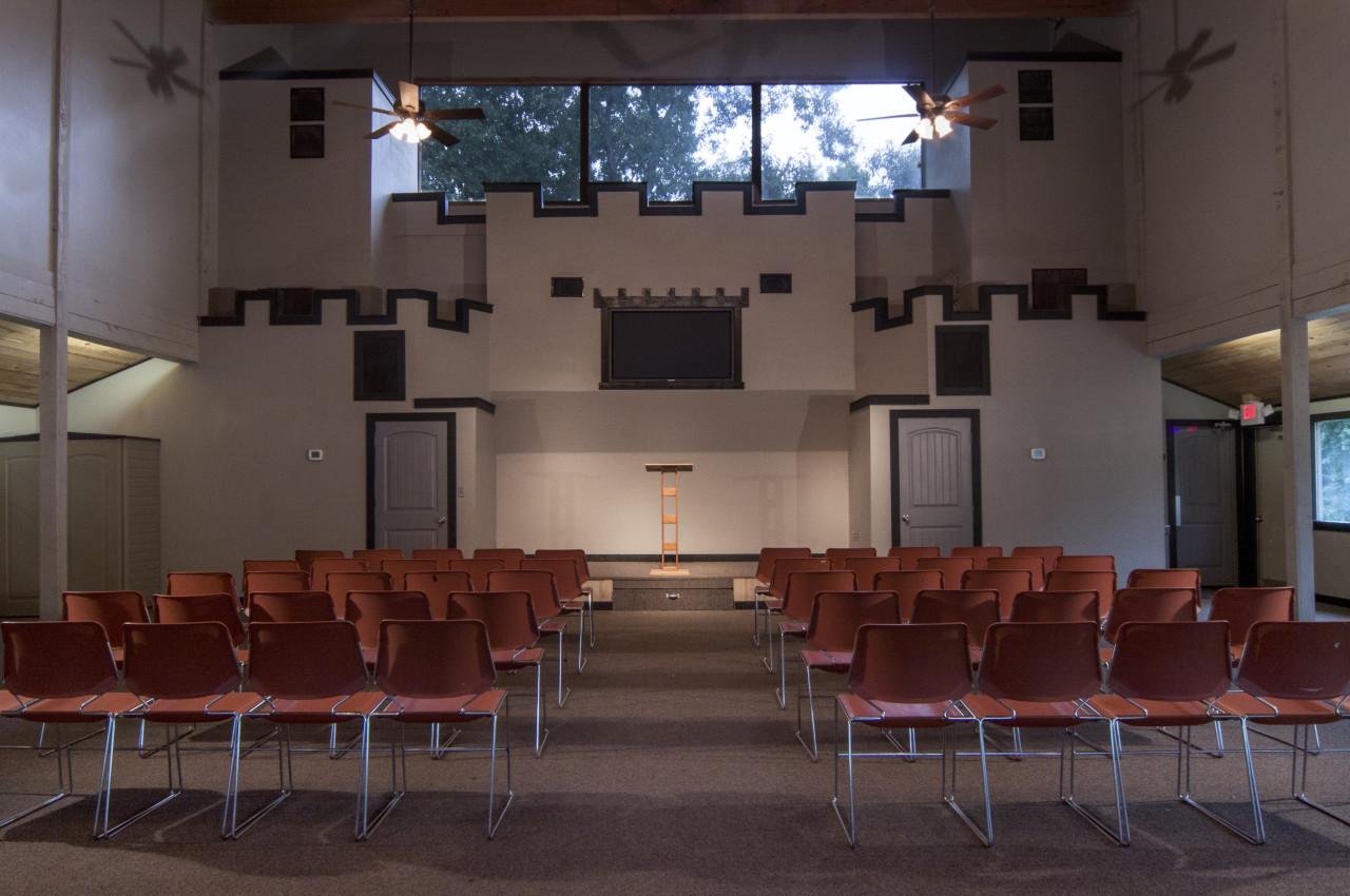 Towers Meeting Room